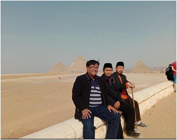 Testimoni Kursus Bahasa Arab Pare Kediri