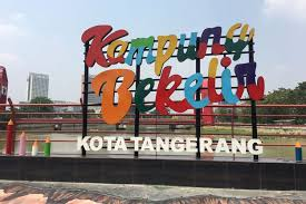 Kursus Bahasa Arab Tangerang