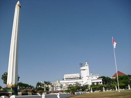 kursus bahasa Arab Surabaya